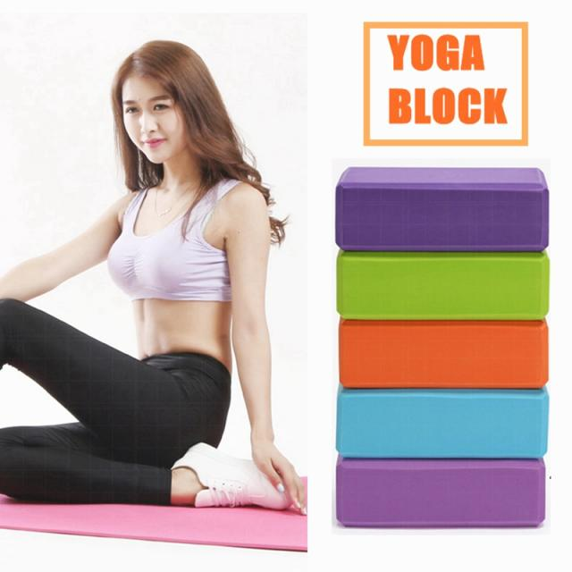 Блоки для йоги